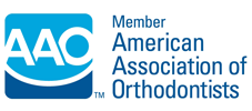 american associate of orthodontists logo