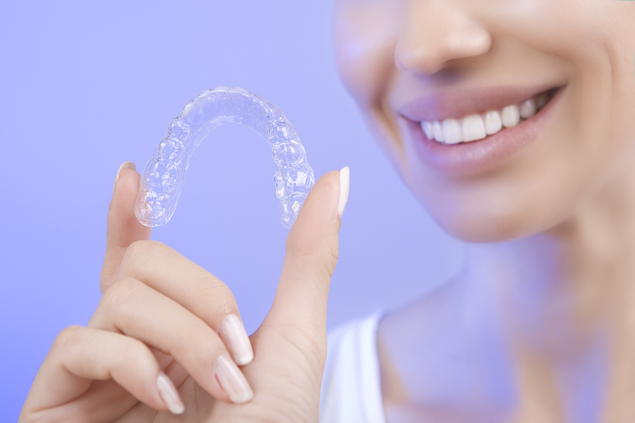 retainers included in treatment cost